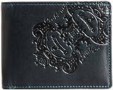 [オロビアンコユニーク] Orobianco L`unique 札入れ 二つ折りサイフ OBU715023 NV (41)