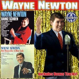 Wayne Newton - Danke Schoen: Red Roses - Zortam Music
