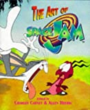 img - for The Art of Space Jam book / textbook / text book
