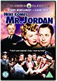 Here Comes Mr Jordan [DVD] [2007]