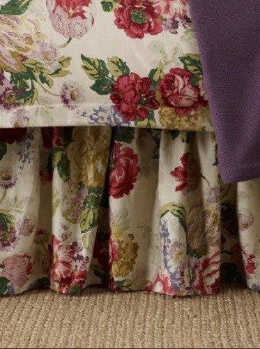 Ralph Lauren Bed Skirts 173799 front
