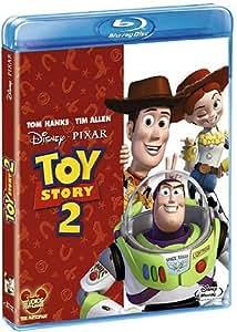 Toy Story 2 [Francia] [Blu-ray]