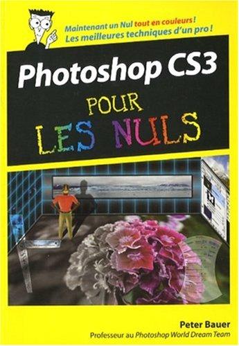 Livre photoshop cs3 pour les nuls - Immobilier pour les nuls ...