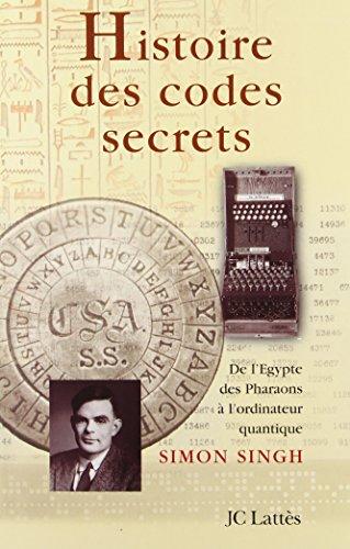 livre en ligne telecharger gratuit histoire des codes secrets de l 39 gypte des pharaons l. Black Bedroom Furniture Sets. Home Design Ideas