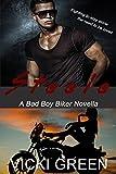 Steele: (A Bad Boy Biker Novella)