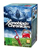 Xenoblade Chronicles with Classic Controller - Wii