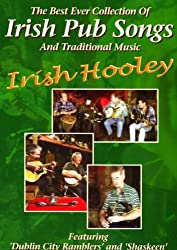 The Best Ever Collection Of Irish Pub Songs & Traditional Music [DVD] [2005]