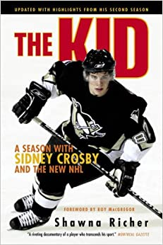 and the New NHL: Shawna Richer: 9780771075216: Amazon.com: Books