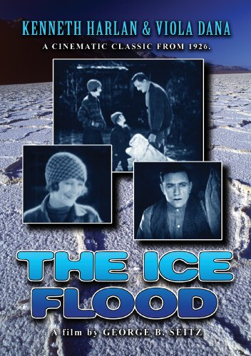 Ice Flood [DVD] [1926] [Region 1] [US Import] [NTSC]