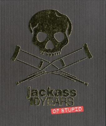 jackass: 10 Years of Stupid