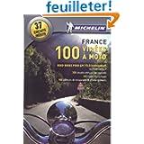 100 virées à moto France 2013