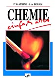 Chemie - Einfach Alles (3527292594) by Atkins, Peter W.
