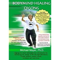 Bodymind Healing Qigong DVD