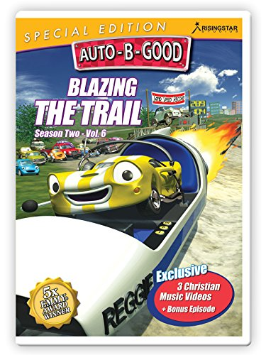 Auto-B-Good: Blazing the Trail (Special Edition)