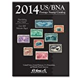 2014 US/BNA Postage Stamp Catalog (Us Bna Stamp Catalog)
