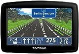 TomTom XL 2 IQ Routes Edition Central Europe Traffic Navigationssystem inkl. TMC (10,9 cm (4,3 Zoll) Display, 19 Länderkarten, EasyMenu, Fahrspurassistent)