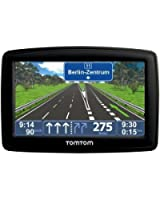 TomTom XL Classic Europe Centrale  (Import Allemagne)