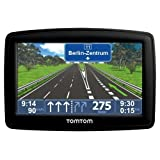 "TomTom XL 2 IQ Routes Edition Central Europe Traffic Navigationssystem inkl. TMC (10,9 cm (4,3 Zoll) Display, 19 L�nderkarten, EasyMenu, Fahrspurassistent)von ""TomTom"""