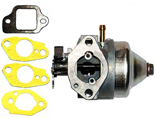 Genuine Oem Honda Harmony Ii Hrt216 (Hrt2162Tda) Walk-Behind Lawn Mower Engines Carburetor Assembly With Gaskets (Frame Serial Numbers Mzcg-6700001 And Up)