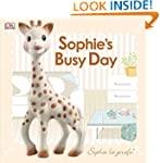 Baby Touch and Feel: Sophie la girafe...
