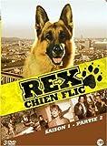 Image de Rex chien flic (Saison 1, Partie 2)