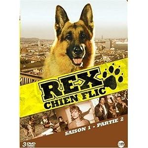 Rex chien flic (Saison 1, Partie 2)