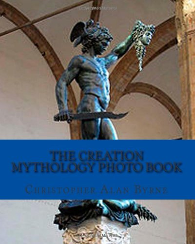 The Creation Mythology Photo Book