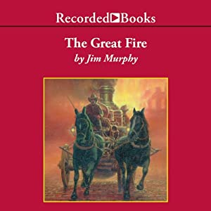 The Great Fire Audiobook