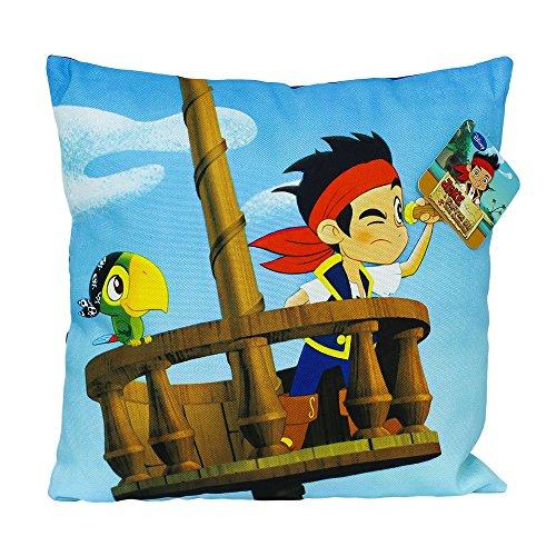 Jake der Pirate Kissen (Variante 1)