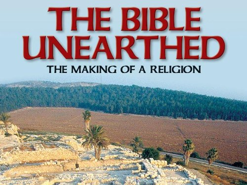 The Bible Unearthed Season 1