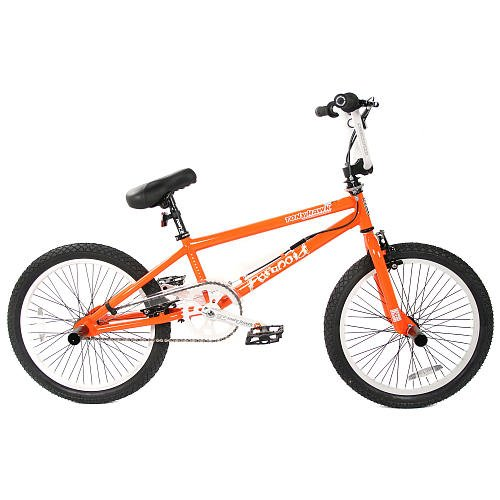 Dynacraft 20 inch Paranoid Bike - Boys