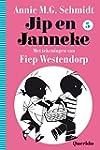 Jip en Janneke door Annie M.G. Schmidt