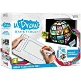 uDraw GameTablet + uDraw Studio : Dessiner Facilement