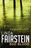 Bad Blood (0316731749) by Fairstein, Linda
