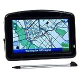 Omnitech GPS - CE00686A