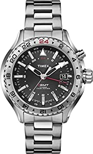 Timex Intelligent Mens Date Display Watch - T2P424