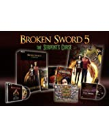Broken Sword 5: The Serpent's Curse Collectors Edition (PC CD)
