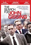 Search for John Gissing
