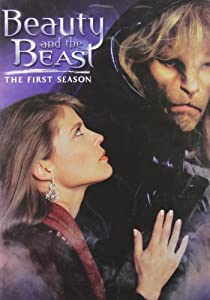 Beauty And The Beast (1987/ TV Series): The Complete 1st Season (Checkpoint)