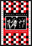 Muddy Waters & The Rolling Stones - Live at the Checkerboard Lounge (+ Audio-CD) [2 DVDs]