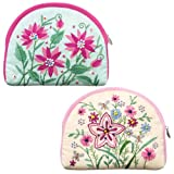 Spring Flowers Purses (2)