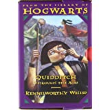 Harry Potter Schoolbooks: Fantastic Beasts and Where to Find Them / Quidditch Through the Ages ~ J. K. Rowling