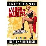 L'ange des mauditspar Marlene Dietrich