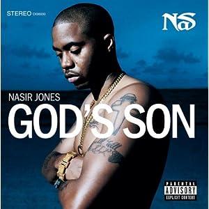 Nas -  God`s Son
