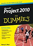 img - for Project 2010 Fur Dummies (German Edition) book / textbook / text book