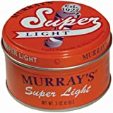 Murray's Super Light - Orange/Black 3 oz.