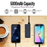 iMuto-5000mah-Dual-USB-21A-Portable-Charger-External-Battery-Power-Bank-with-Aluminum-Unibody-and-Quick-Charge-for-Apple-iPhone-6s-6s-Plus-6-Plus-5S-5C-iPad-Air-Mini-Samsung-Galaxy-S6-S5-Note-LG-HTCTa