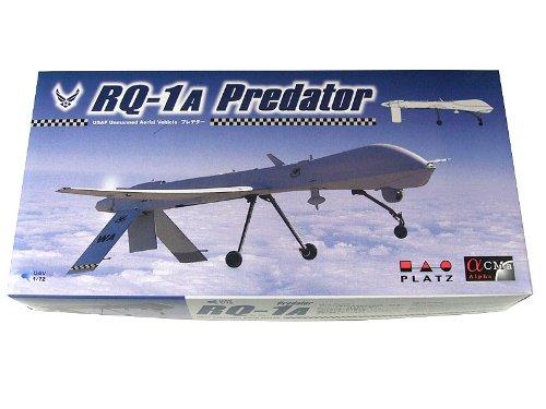 AC-1 PQ1無人偵察機 プレデター