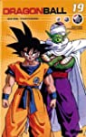 DRAGON BALL DOUBLE T19