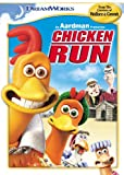 Chicken Run [DVD] [2000] [Region 1] [US Import] [NTSC]